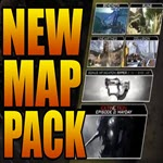 Call of Duty Map Pack
