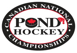 Canadian National Pond Hockey Championship1